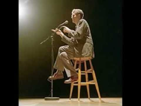 ❛Dave meets Morley❜ (part 1) - Stuart McLean (from the Vinyl Cafe).  Love him!