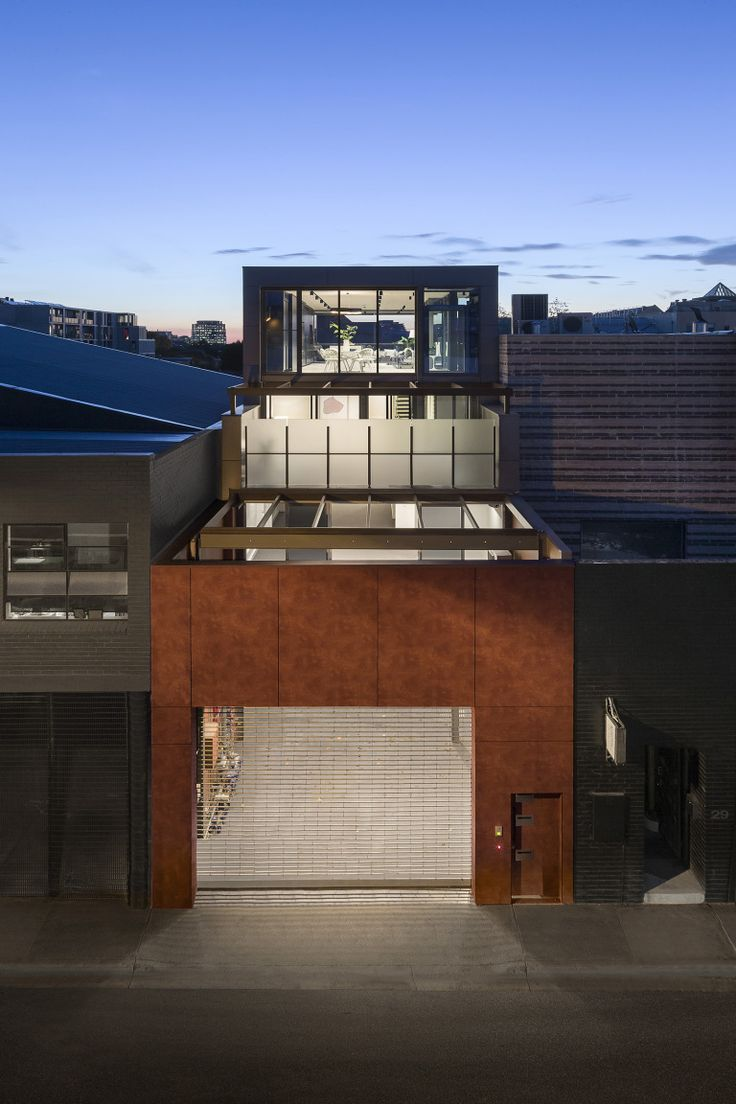 Vista Prahran by LSA Architects – casalibrary