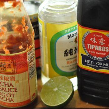 Pad Kee Mao – Spicy Thai Drunken Noodle
