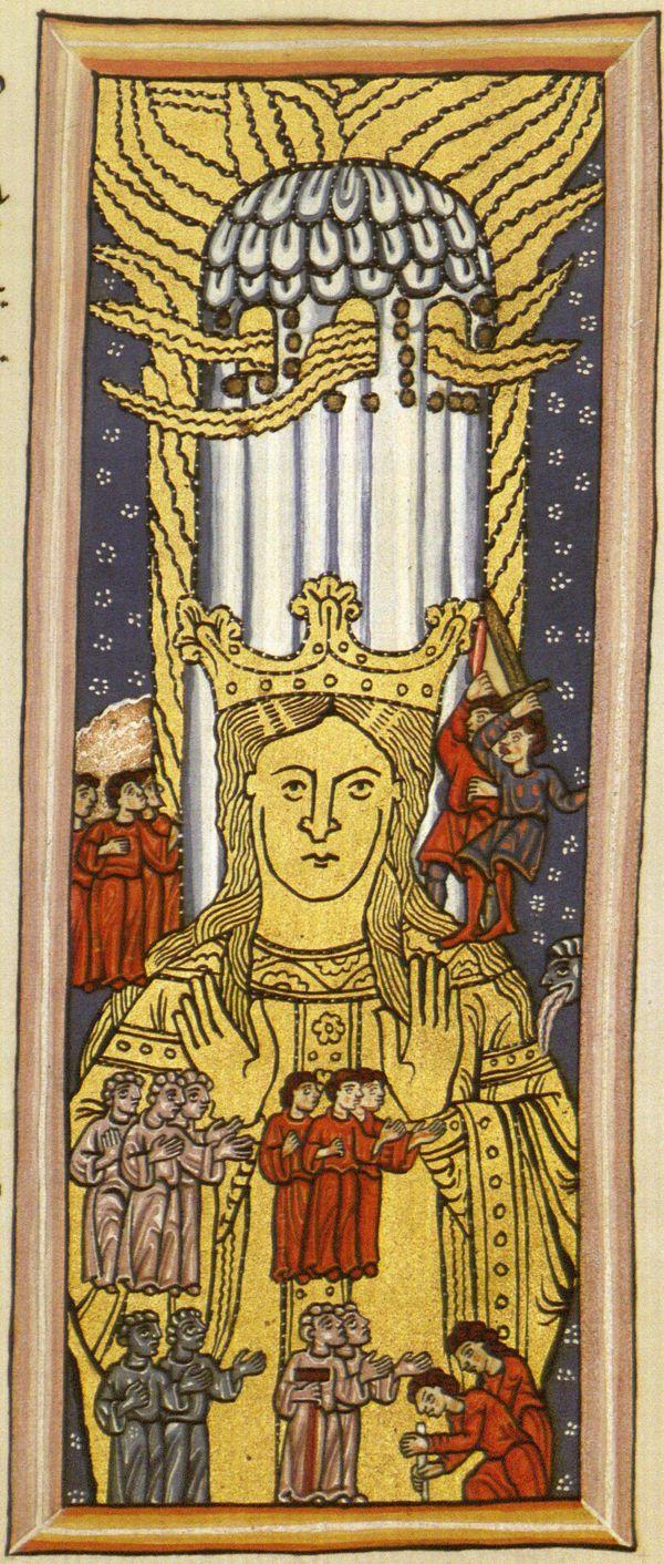 International Society Of Hildegard Von Bingen Studies: O Ignee Spiritus