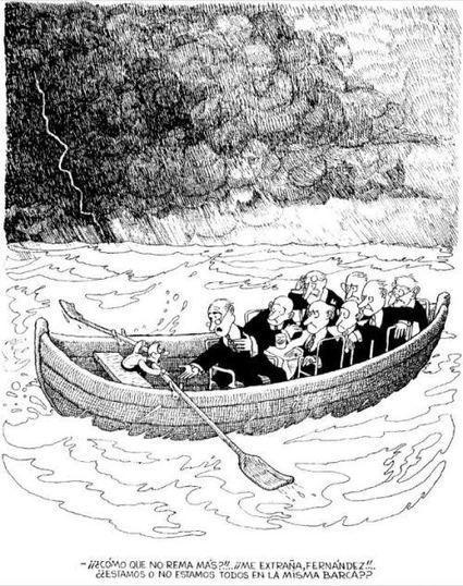 #RRHH Todos en la misma barca.... | Modelos Educativos | Scoop.it