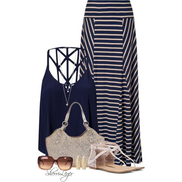 """Untitled #916"" by sherri-leger on Polyvore"
