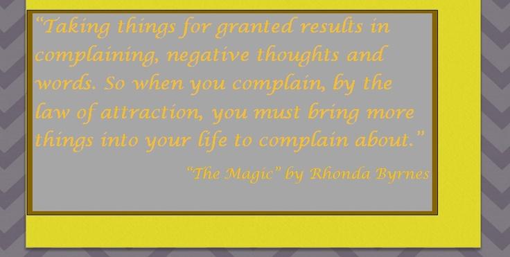 the magic rhonda byrne pdf online