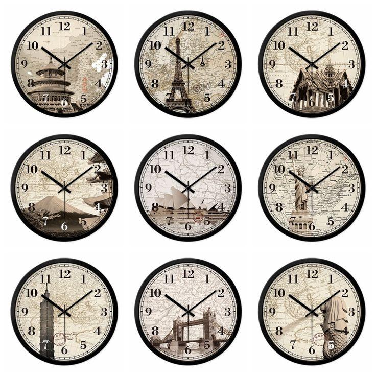 Best 25 Time zone clocks ideas on Pinterest Time zones Wood
