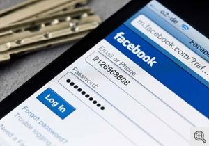 Facebook use predicts declines in happiness, new study finds