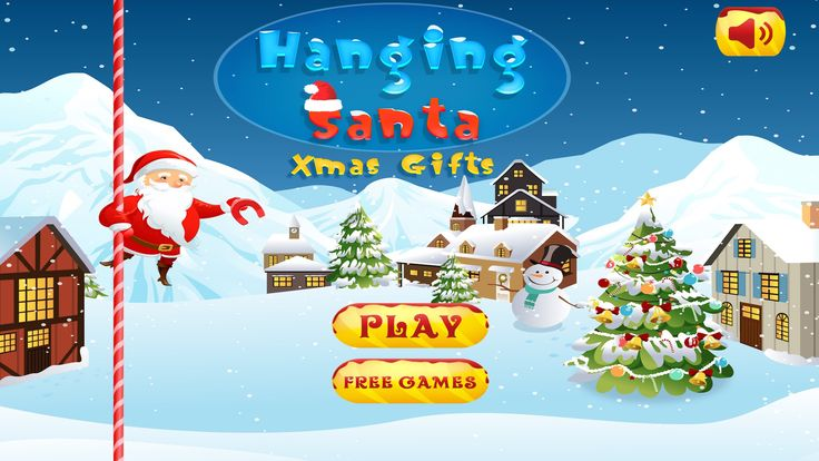 https://itunes.apple.com/in/app/hanging-santa-xmas-gifts/id884481243?mt=8 #santa #gift