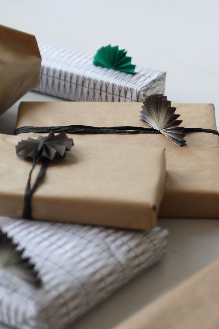 Christmas gift wrapping, joululahjat paketointi, muotoseikka\