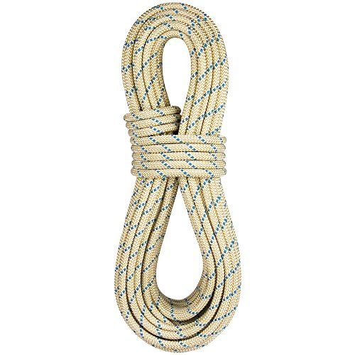 """BlueWater Ropes 11.4mm (7/16"""") BlueWater II+ NFPA Static Rope (200M)"""