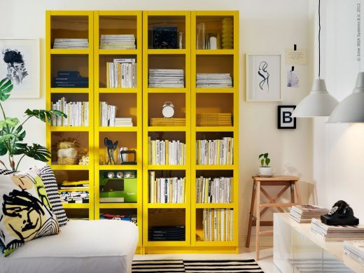 Color Inspiration: Yellow | Bungalow Home Staging & Redesign
