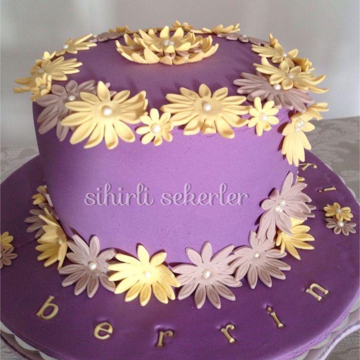 #birthdaycakes #fondantcakes