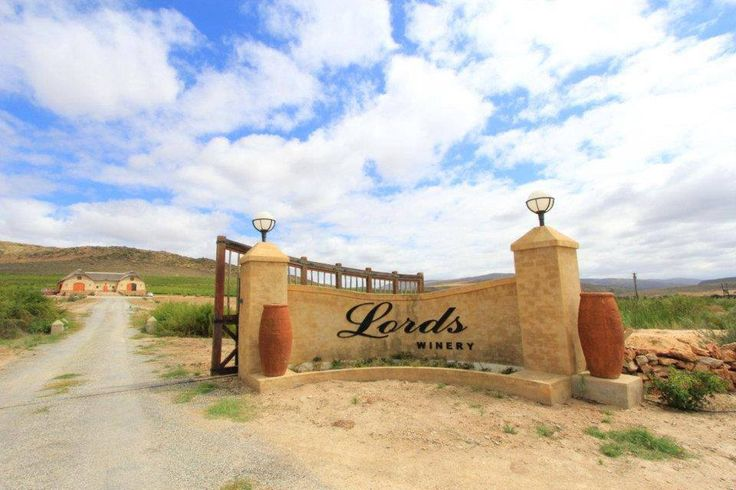 Lord 39 s winery mcgregor south africa winery 39 s in south for Jardin winery south africa