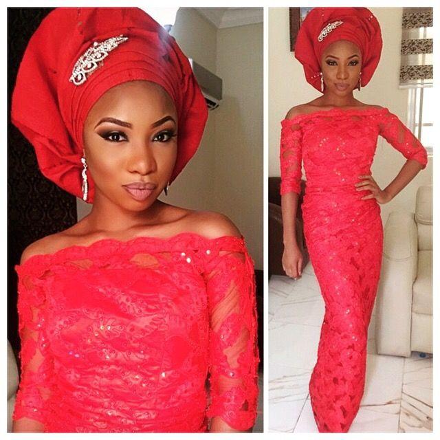 227 best BellaNaija weddings images on Pinterest | African weddings ...