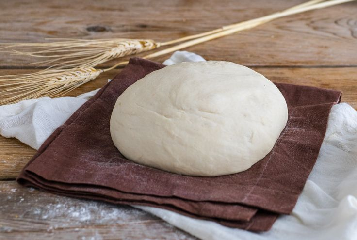 Impasto rosticceria siciliana - ricetta base