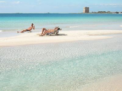 Maldives of Salento – Lecce – Puglia - Italy