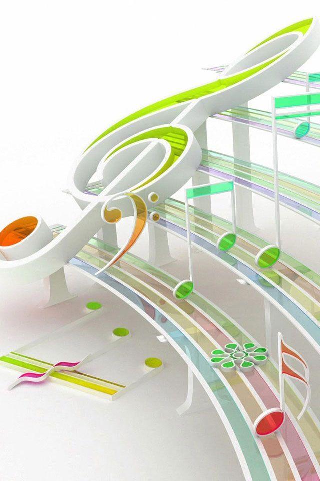 Music notes and symbols. #music #musicnotes #musicsymbols http://www.pinterest.com/TheHitman14/music-symbols-%2B/