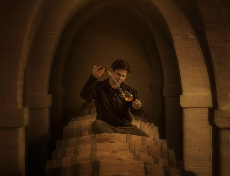 Winemaker Matthew Day #winemaker