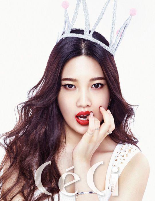 Joy (Red Velvet) - Photoshoot Céci october 2015 (4)