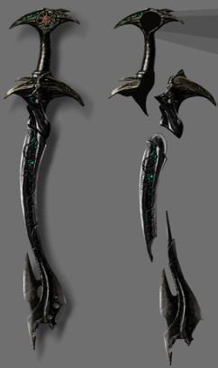 Excalibur - TR Legend