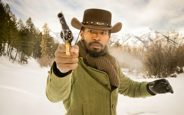 That James Brown/2Pac Song in 'Django Unchained' and Other Songs From Beyond the Grave