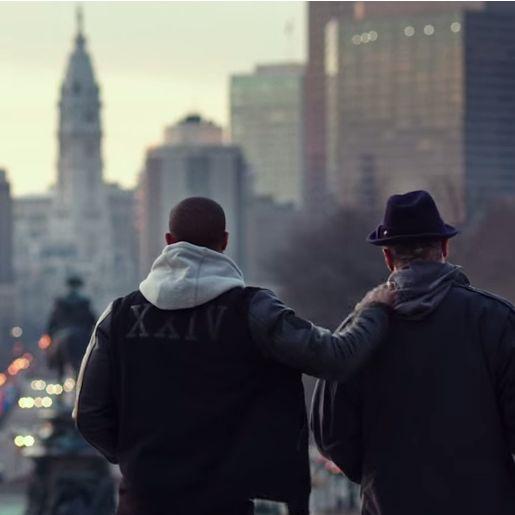 Creed - Long Take Fight Scene (1080p) - YouTube