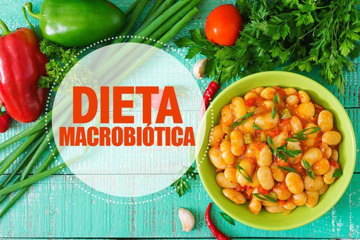 Como Funciona a Dieta Macrobiótica para Emagrecer