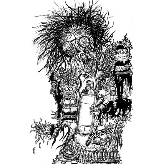 crust punk on Tumblr