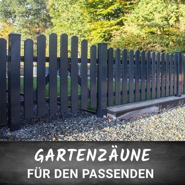 Zaune Fur Deinen Garten Zaun Garten Vorgarten Zaun Vorgarten Zaun Ideen