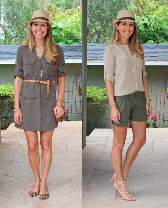 Today's Everyday Fashion: Similar Styles