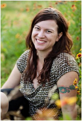 Texas Herbalism: An Interview with Nicole Telkes ...
