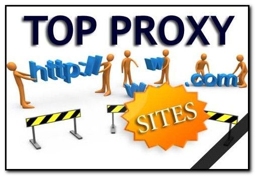 Proxy Sites – Free Proxy Server List 2017 Proxy Type There are usually three types of proxies: 1: Tunneling proxy This is a kind of proxy…