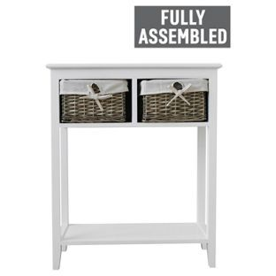 Buy Collection New Malvern Console Table at Argos.co.uk - Your Online Shop for…