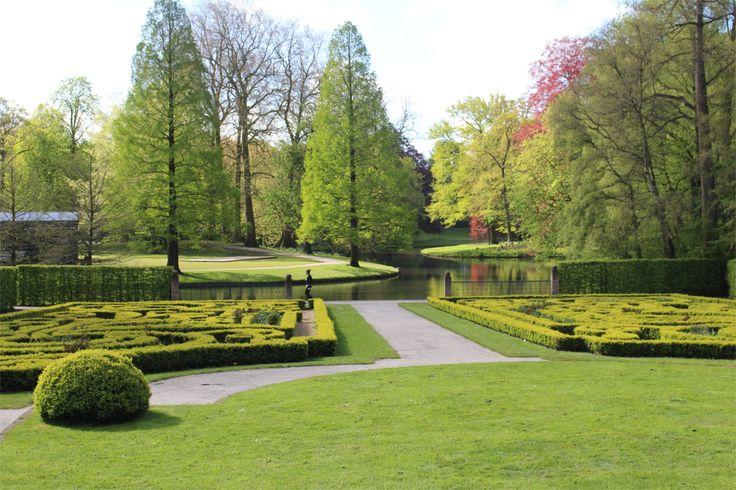 Räume für Träume; wie du Privatsphäre und Offenheit in deinen Garten schaffst auch wenn du wenig Platz hast