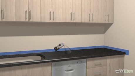 Image titled Paint Formica Countertops Step 7 preview