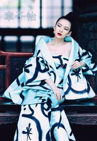 Чжан Цзыи   Ziyi Zhang