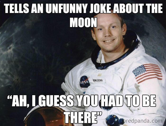 50 Hilarious Space Memes That You Don T Have To Be An Astronomer To Laugh At Giant Mirror Light Year Memes