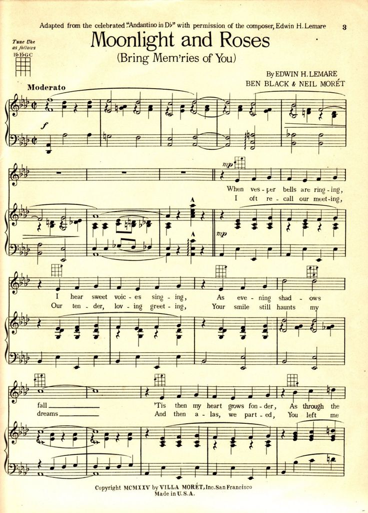 86 besten Crafts-Vintage sheet music Bilder auf Pinterest ...