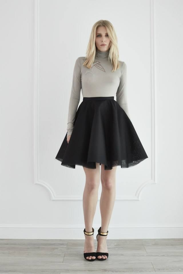 #fashion #designer #polishdesigner #light #podwika #podwikadress
