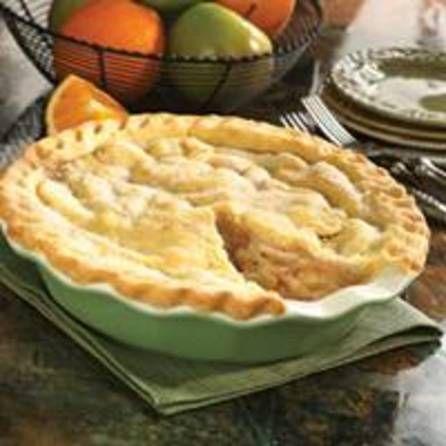 Classic Crisco Pie Crust Recipe - Food.com
