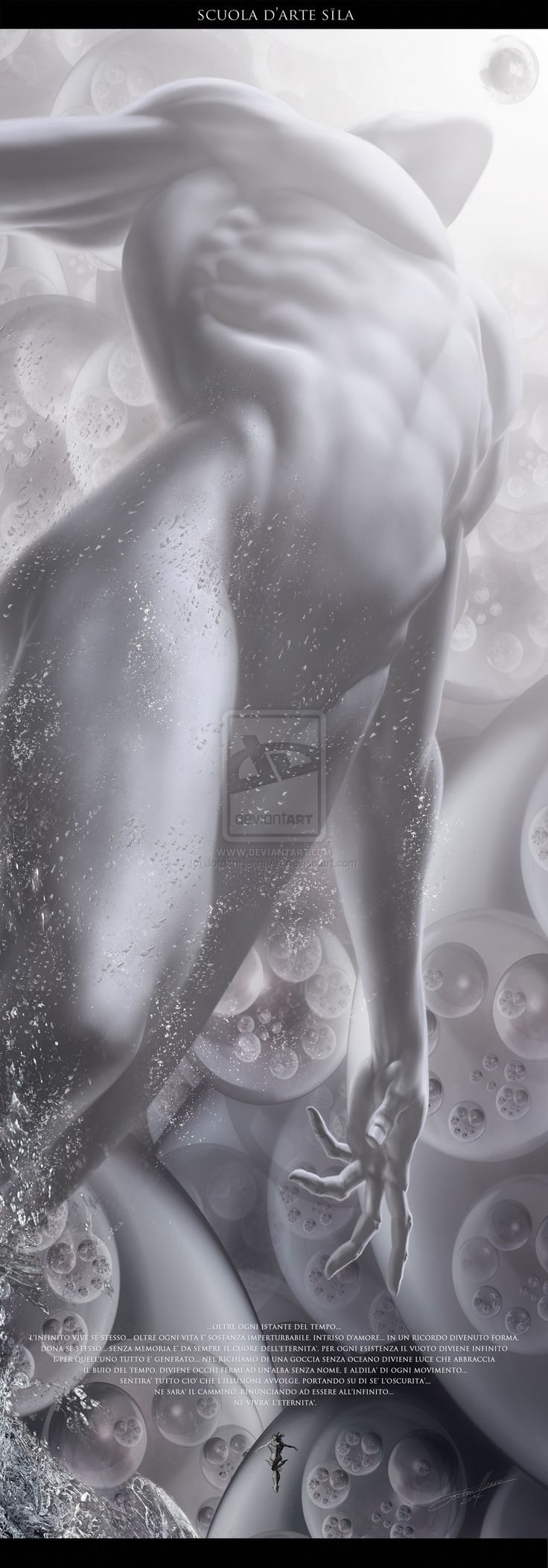 THE FUTURE IS NOW by JordanNennaArt.deviantart.com on @deviantART