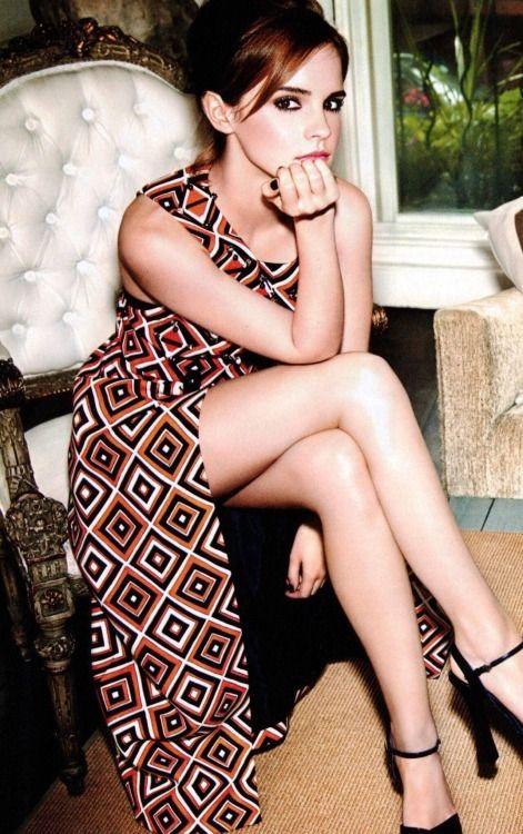 Emma Watson Source http://ift.tt/2ze19LH