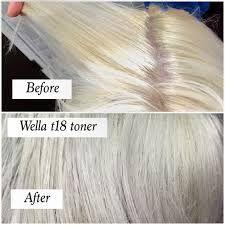 Résultats de recherche d'images pour « wella color charm toner t14 or t18 »