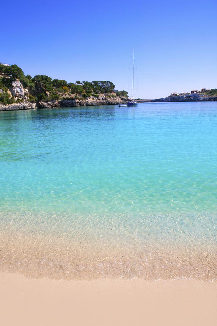 Manacor, Majorque ... Les tropiques à 1h30 de vol depuis la France!