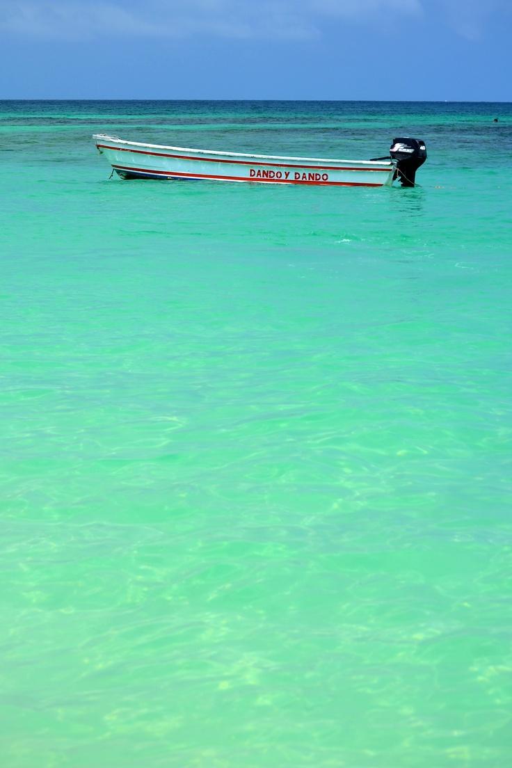 Isla Barú (Colombia)