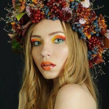 Фото макияж – Салон красоты «Beauty Lights» (Киев)