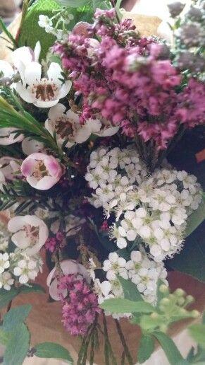 natural flwr. @ someday 201403 #Jake#Anna. #flower