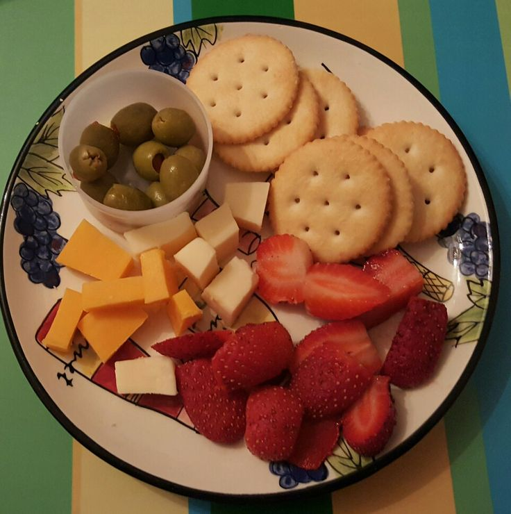 Late Night Snack Ideas For Weddings: Diet Late Night Snacks