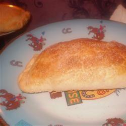 Mexican Pumpkin Empanadas Allrecipes.com   With left over sweet potatoes make some empanadas! YUMMM