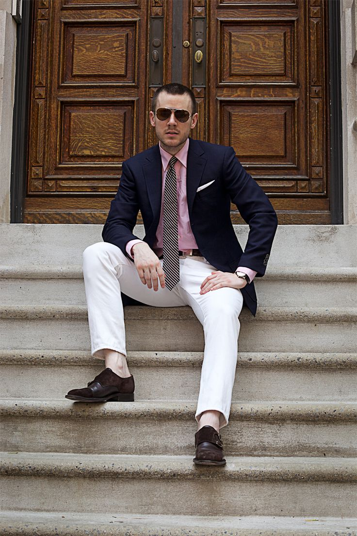 120 best images about Men's White Pants on Pinterest