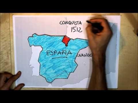 (37) HISTORIA DE LOS VASCOS EN 10 MINUTOS - YouTube