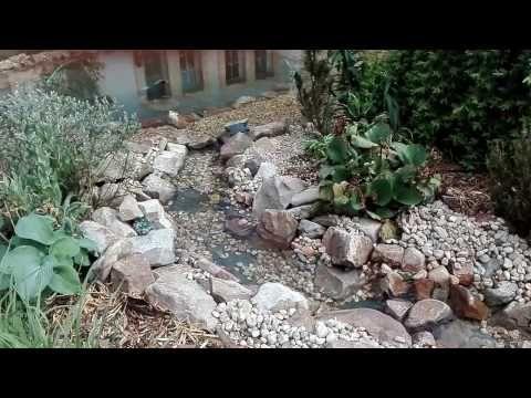 Realizace zahrad Plzeň –Zahrady Brada – Zahradnické služby